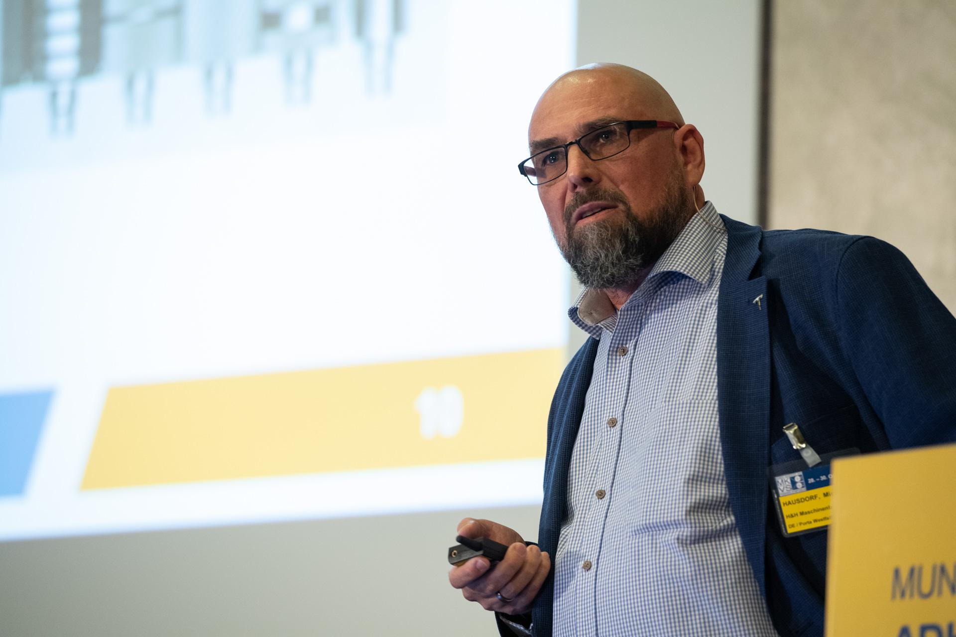 44.Münchener Klebstoff- und Veredelungs-Symposium 2019