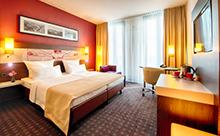 Hotel MKVS